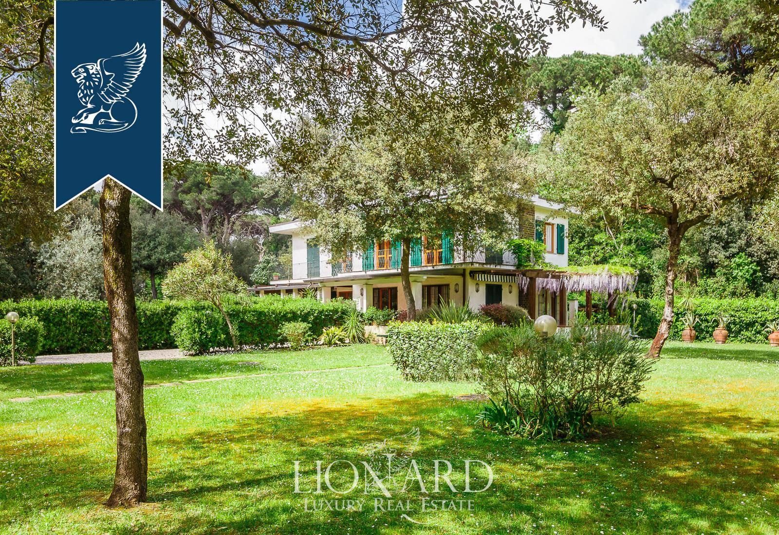 Villa in Vendita a Pietrasanta: 0 locali, 320 mq - Foto 2