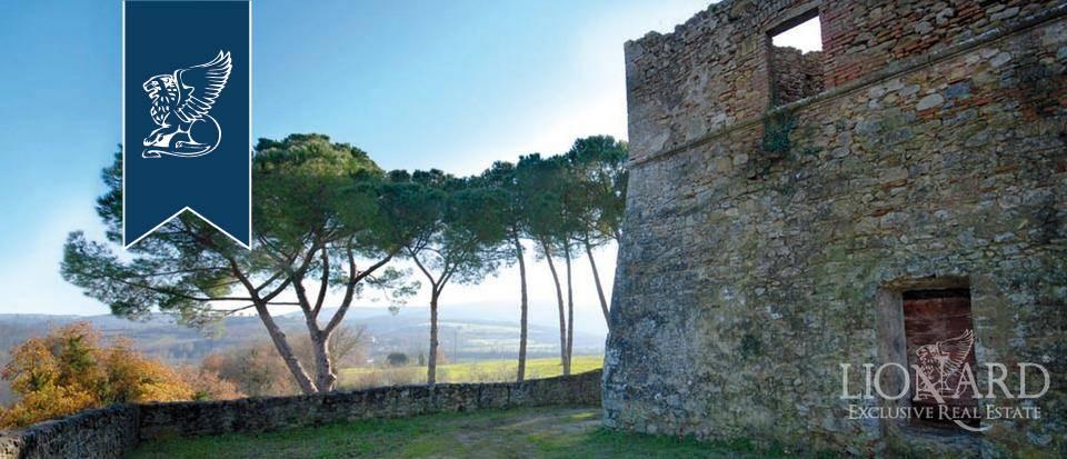 Villa in Vendita a Monteriggioni: 0 locali, 1540 mq - Foto 2