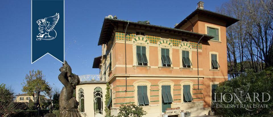 Villa in Vendita a Lucca: 0 locali, 830 mq - Foto 7