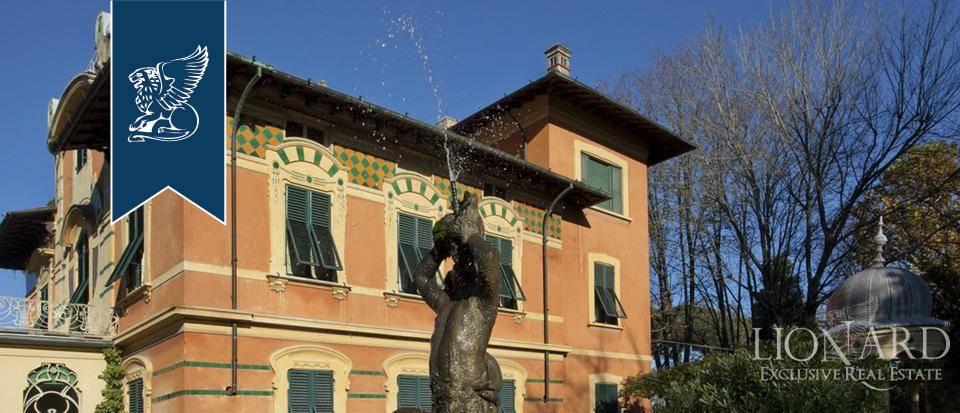 Villa in Vendita a Lucca: 0 locali, 830 mq - Foto 6