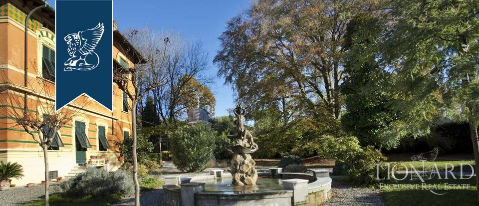Villa in Vendita a Lucca: 0 locali, 830 mq - Foto 4