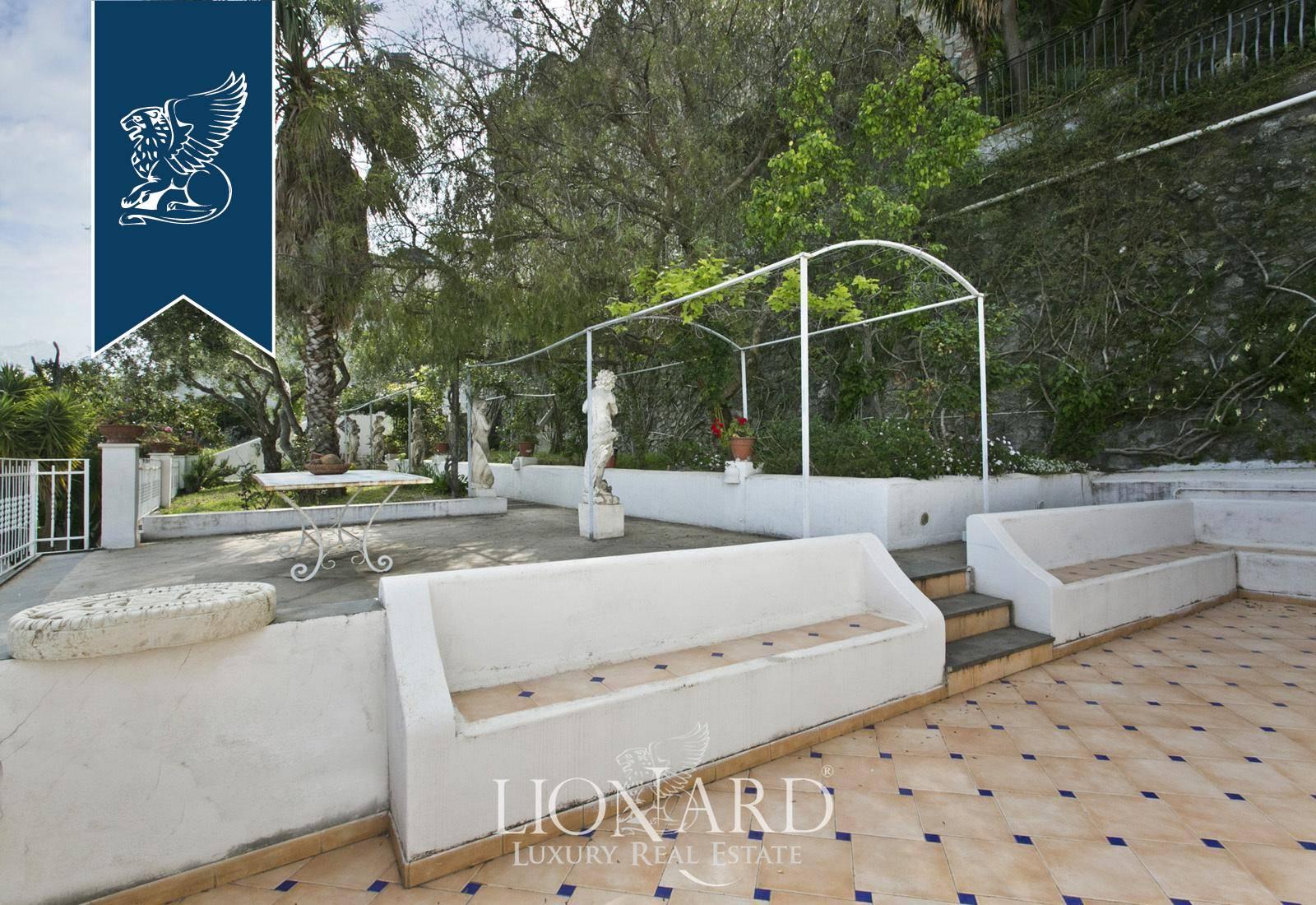 Villa in Vendita a Praiano: 0 locali, 400 mq - Foto 7
