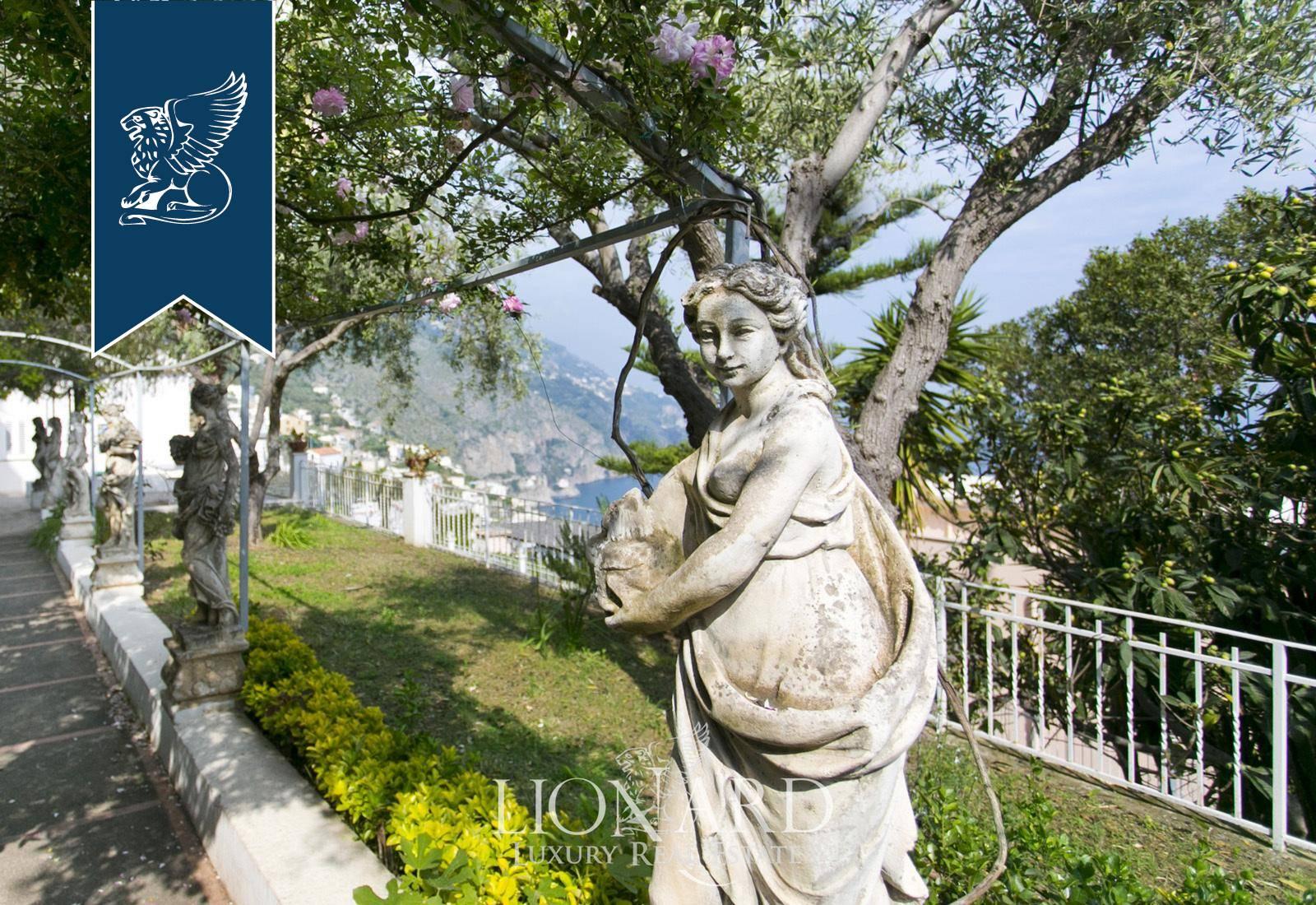 Villa in Vendita a Praiano: 0 locali, 400 mq - Foto 8