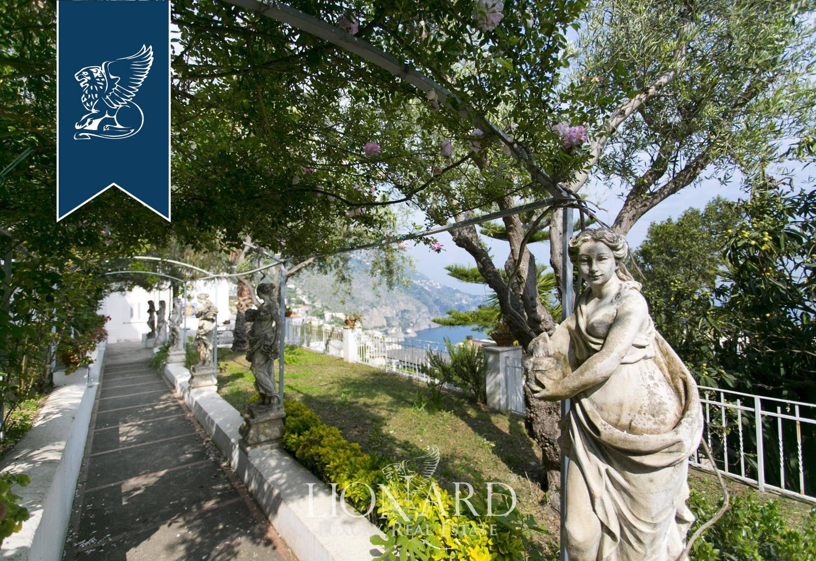 Villa in Vendita a Praiano: 0 locali, 400 mq - Foto 2