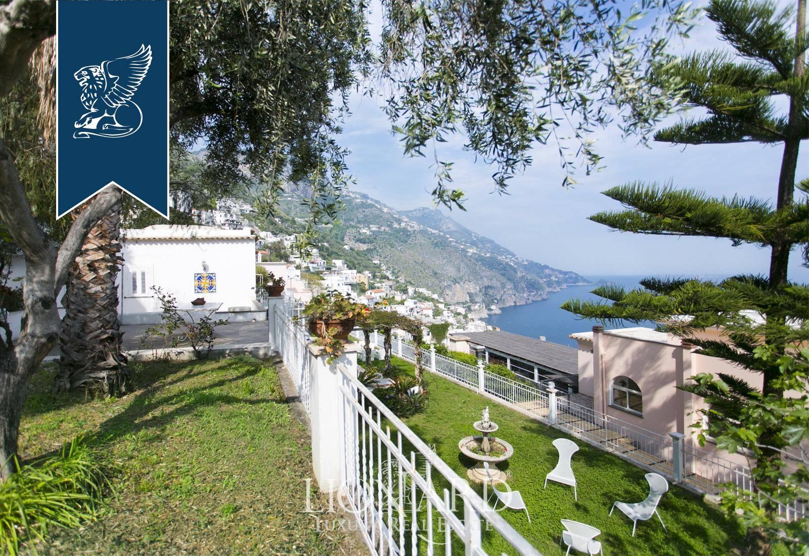 Villa in Vendita a Praiano