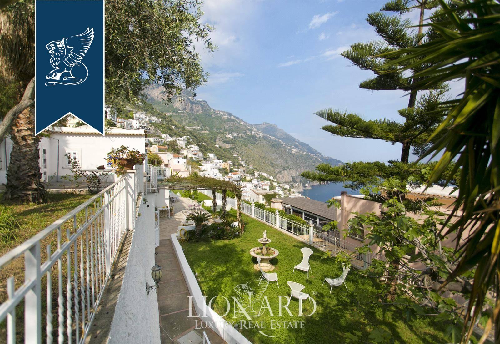 Villa in Vendita a Praiano: 0 locali, 400 mq - Foto 3
