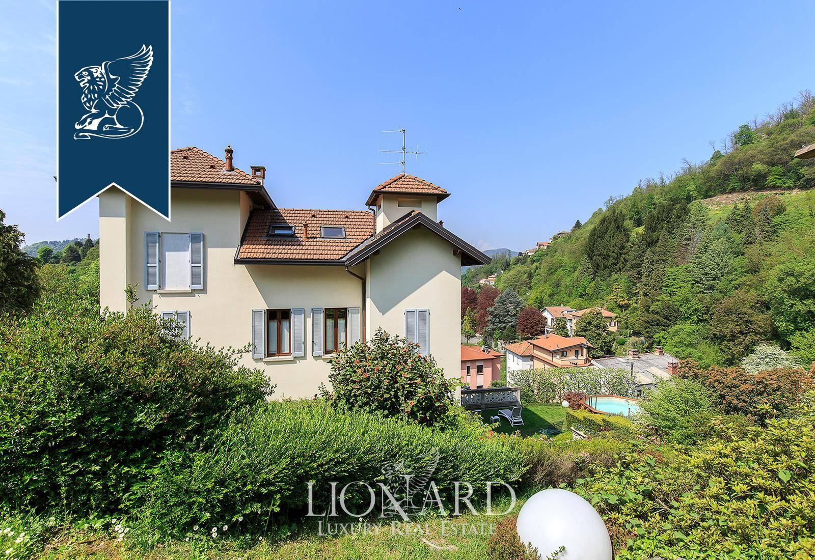 Villa in Vendita a Como: 0 locali, 550 mq - Foto 6
