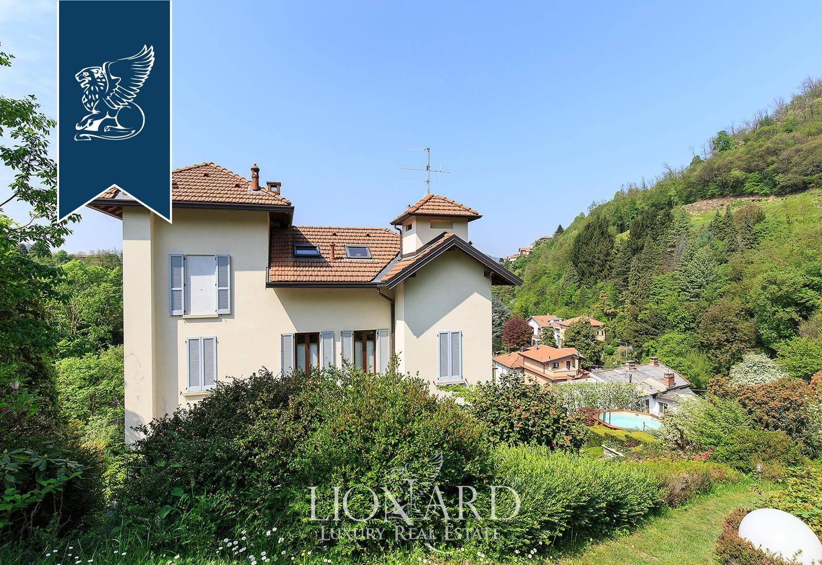 Villa in Vendita a Como: 0 locali, 550 mq - Foto 7