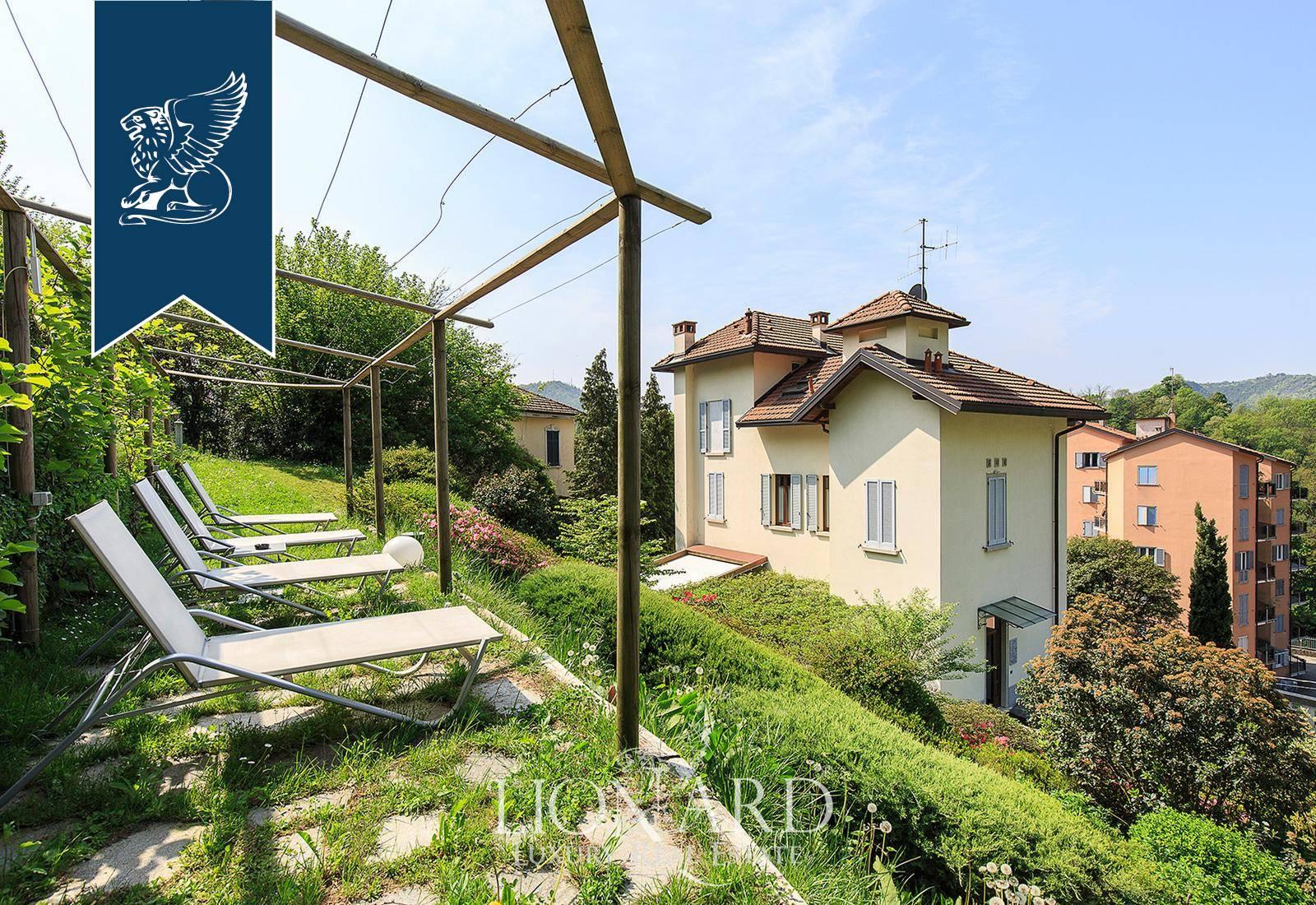 Villa in Vendita a Como: 0 locali, 550 mq - Foto 5