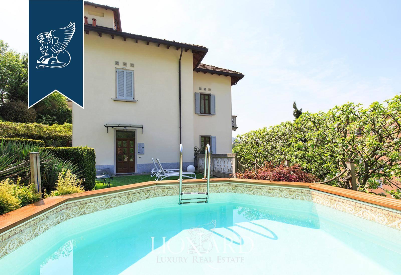 Villa in Vendita a Como: 0 locali, 550 mq - Foto 9