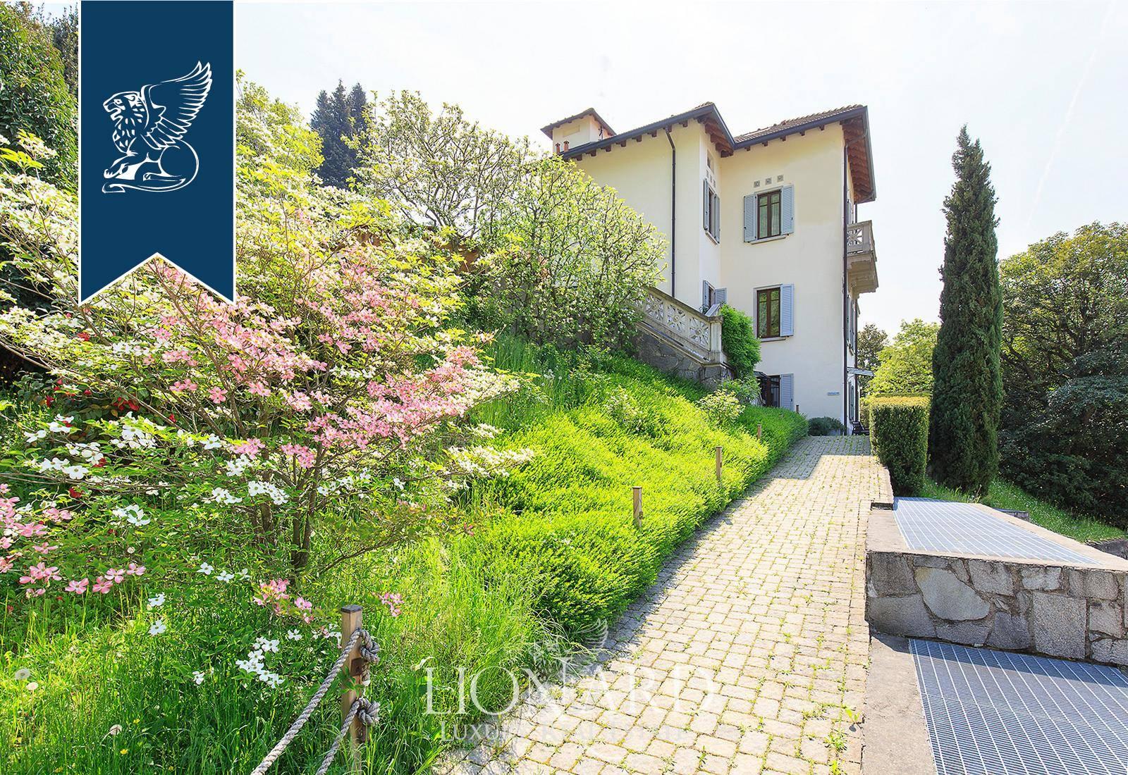 Villa in Vendita a Como: 0 locali, 550 mq - Foto 3