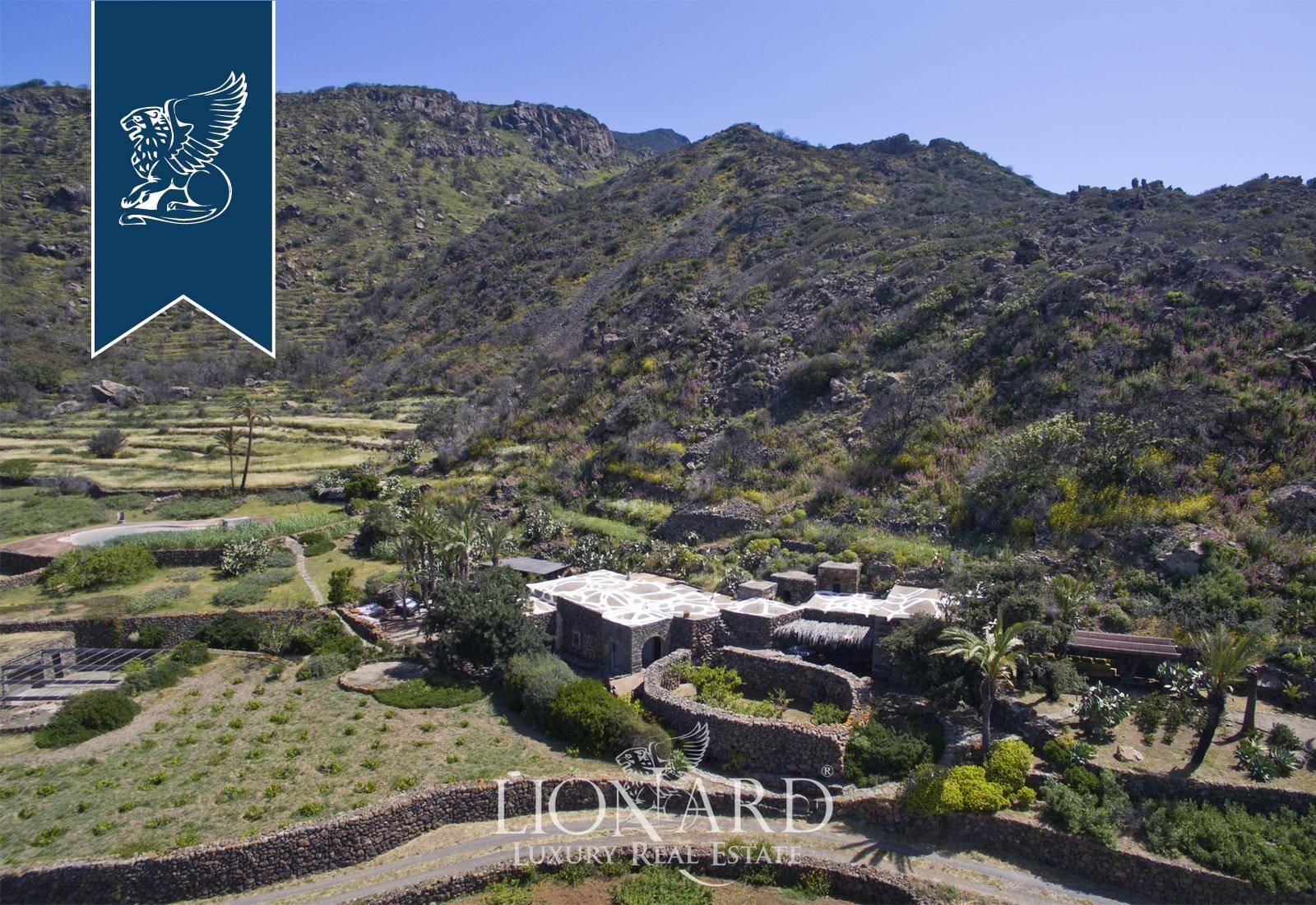 Villa in Vendita a Pantelleria: 0 locali, 750 mq - Foto 3