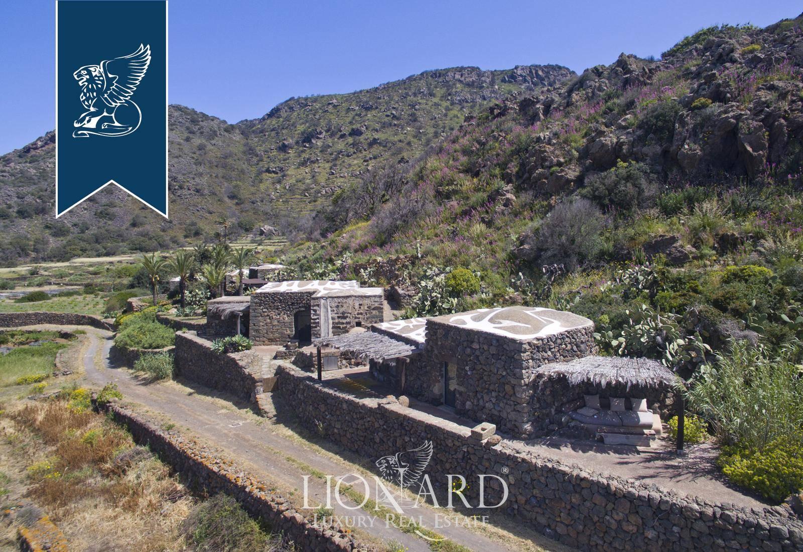 Villa in Vendita a Pantelleria: 0 locali, 750 mq - Foto 6