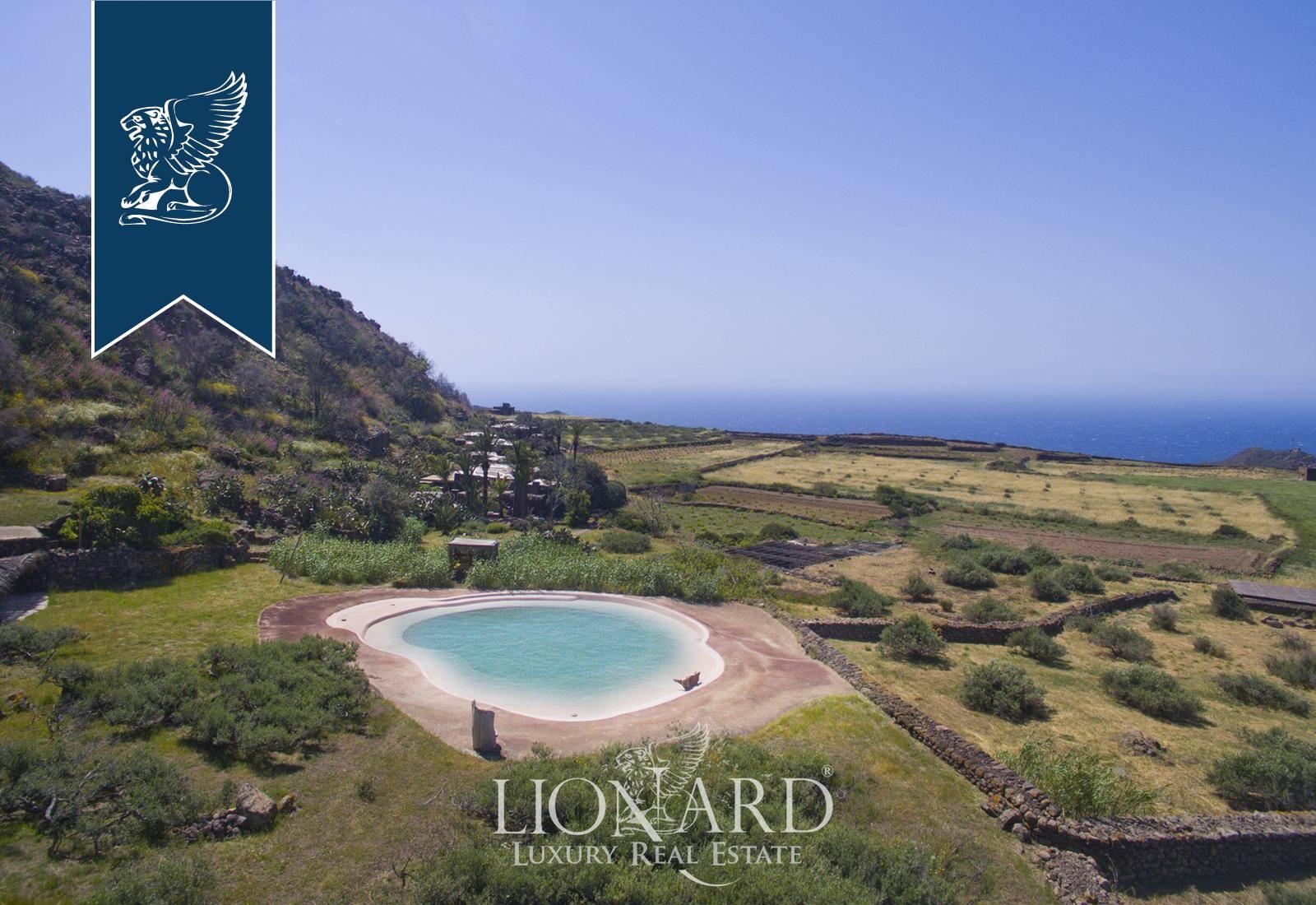 Villa in Vendita a Pantelleria: 0 locali, 750 mq - Foto 2