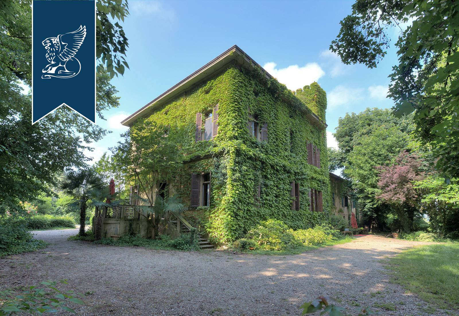 Villa in Vendita a Acquanegra Cremonese: 0 locali, 980 mq - Foto 3