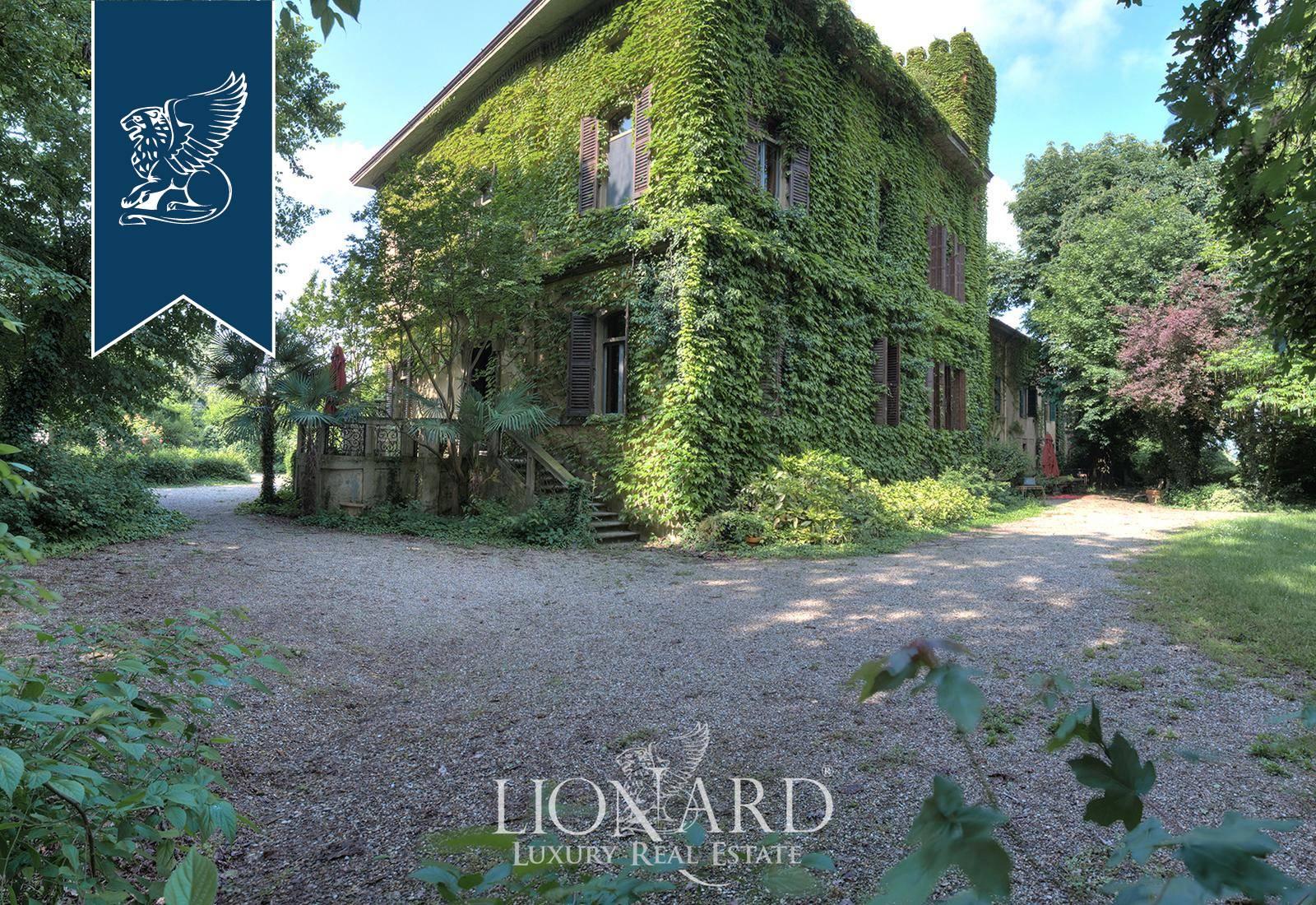 Villa in Vendita a Acquanegra Cremonese: 0 locali, 980 mq - Foto 4