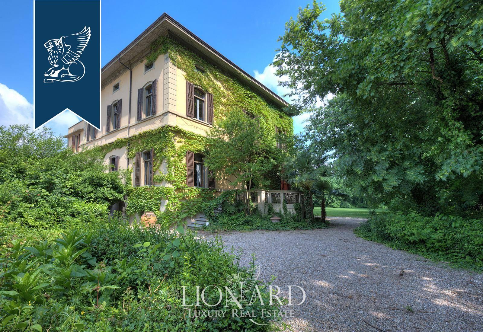Villa in Vendita a Acquanegra Cremonese: 0 locali, 980 mq - Foto 5