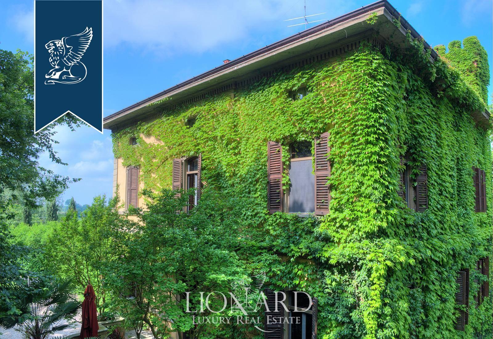 Villa in Vendita a Acquanegra Cremonese: 0 locali, 980 mq - Foto 7