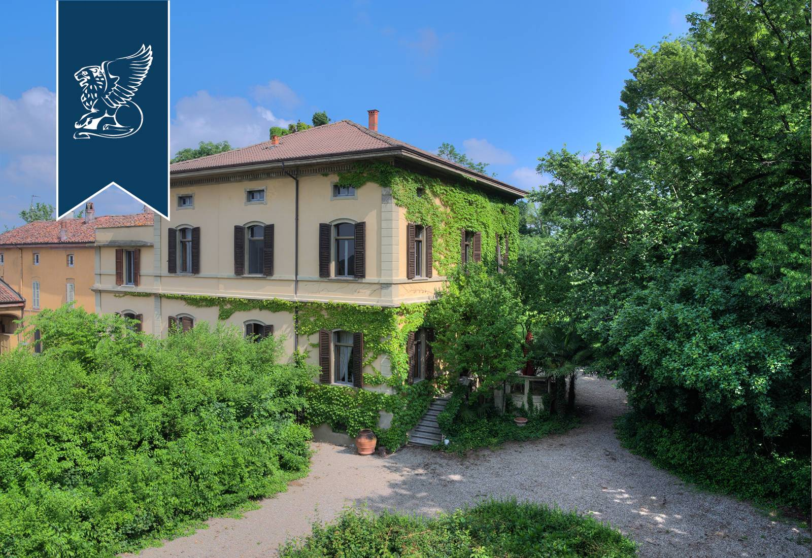 Villa in Vendita a Acquanegra Cremonese: 0 locali, 980 mq - Foto 8