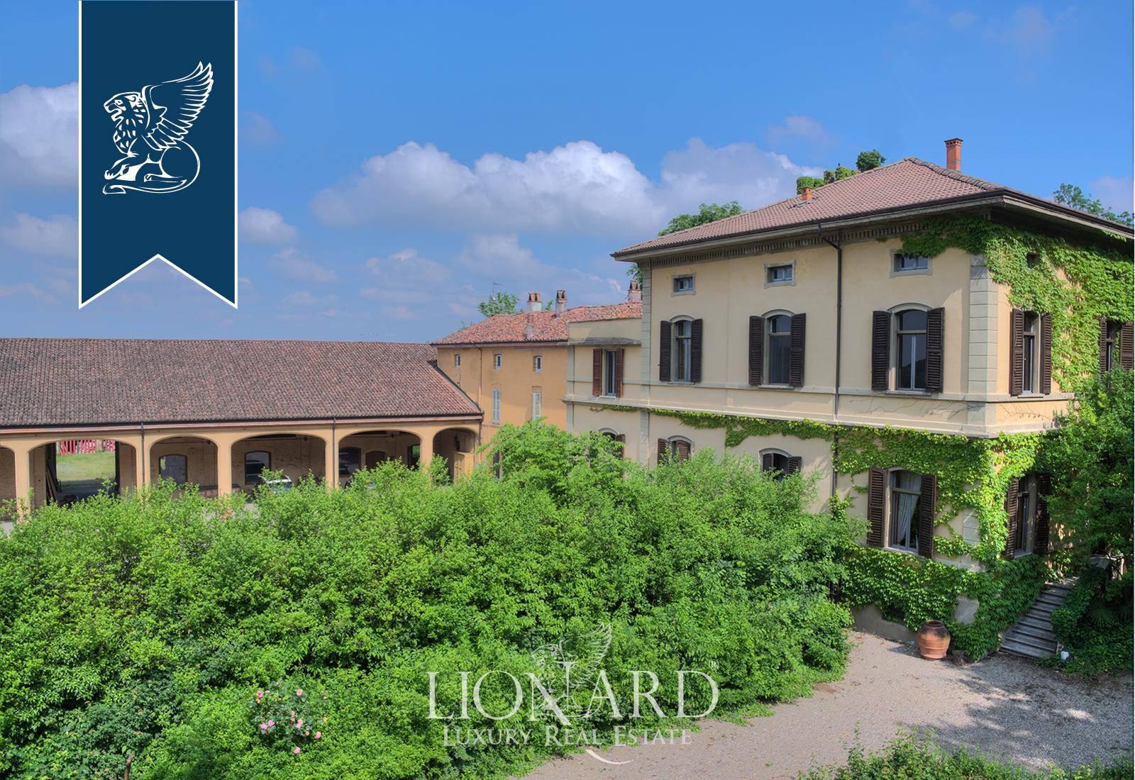Villa in Vendita a Acquanegra Cremonese: 0 locali, 980 mq - Foto 9