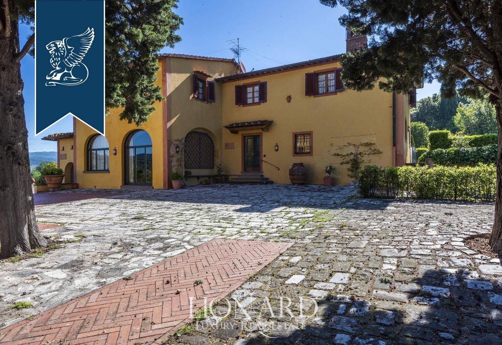 Villa in Vendita a Bagno A Ripoli: 0 locali, 500 mq - Foto 5