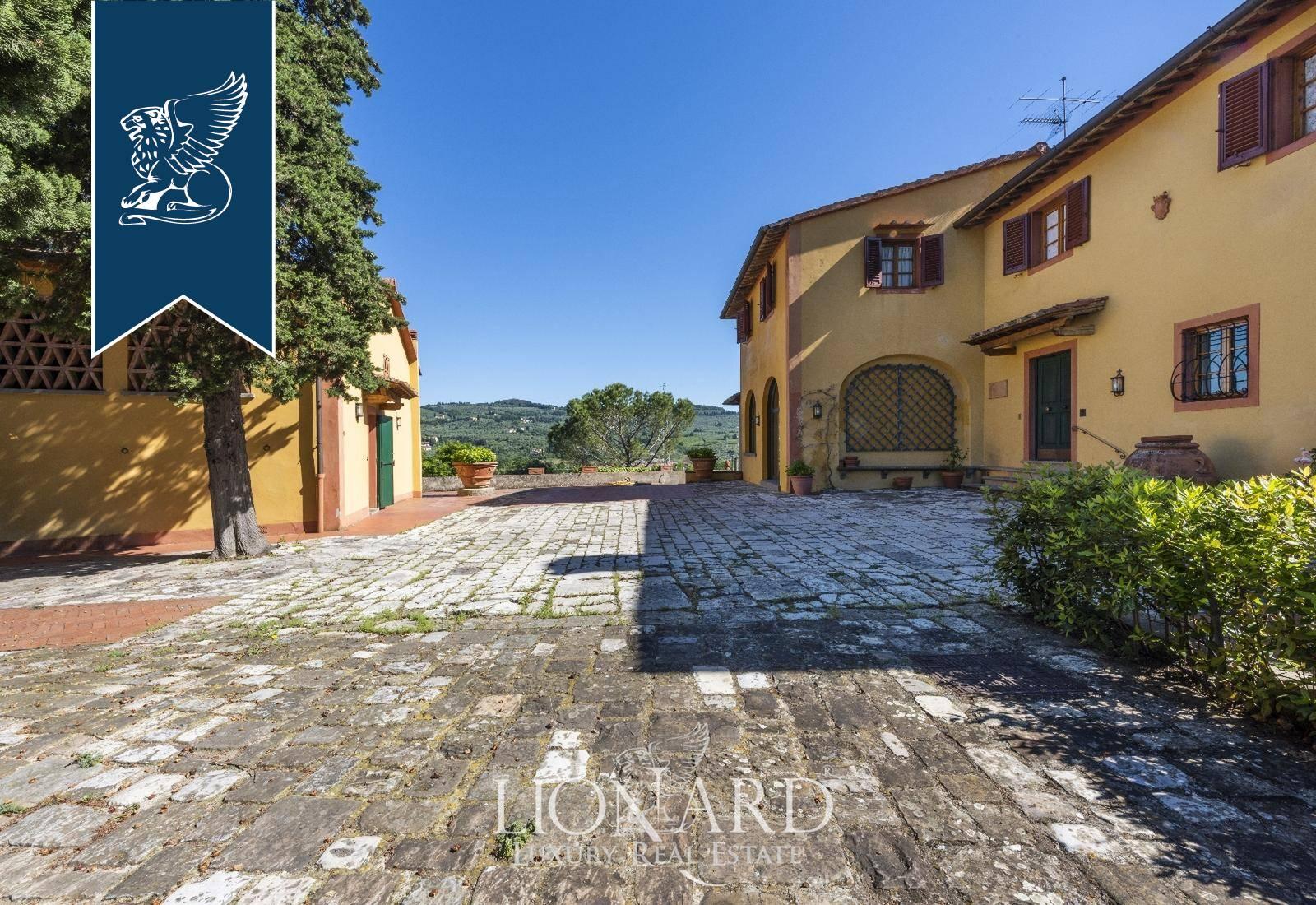 Villa in Vendita a Bagno A Ripoli: 0 locali, 500 mq - Foto 6