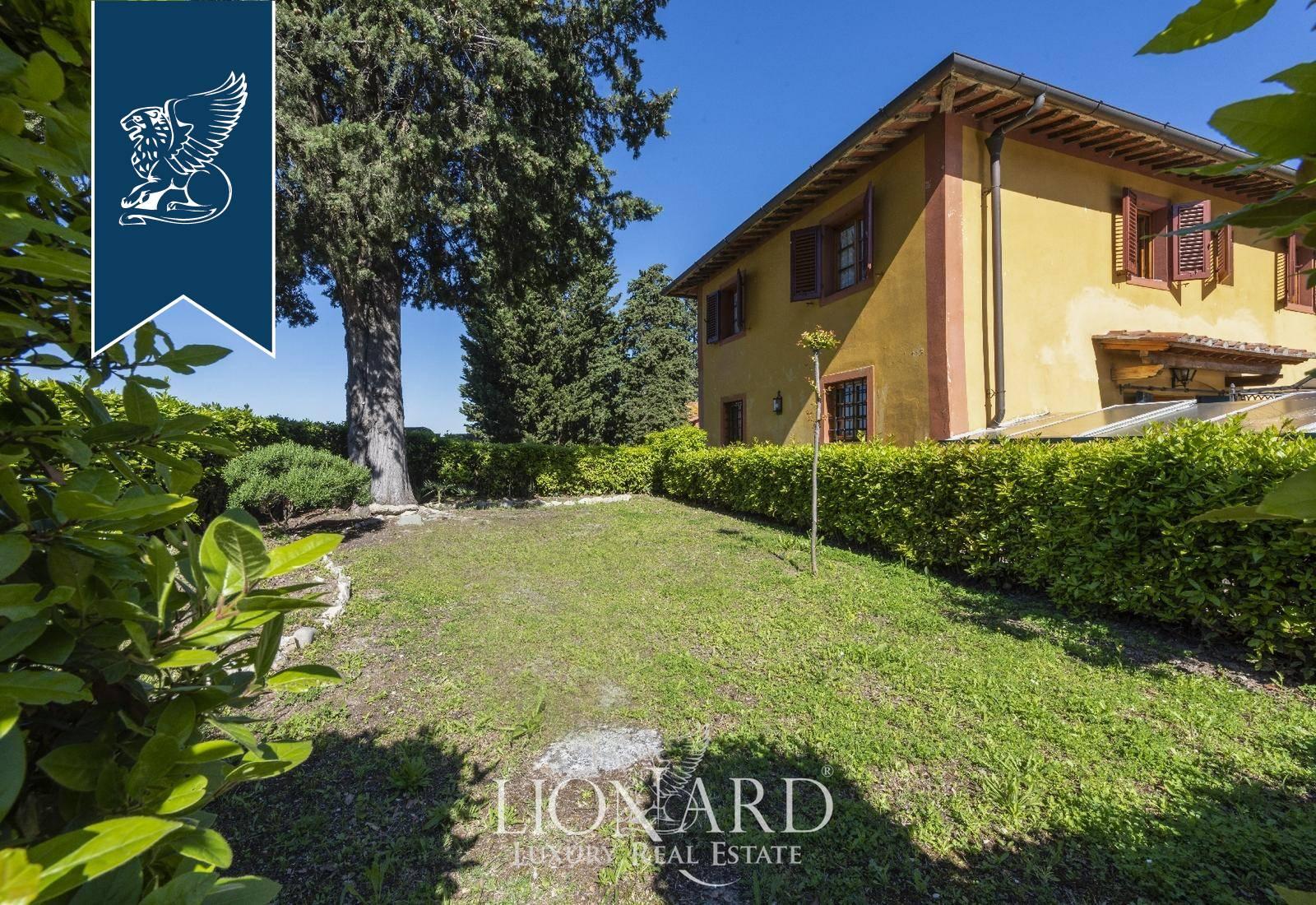 Villa in Vendita a Bagno A Ripoli: 0 locali, 500 mq - Foto 7