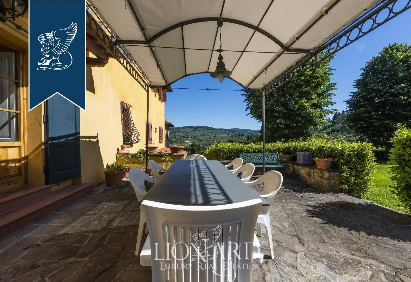 Villa in Vendita a Bagno A Ripoli: 0 locali, 500 mq - Foto 8