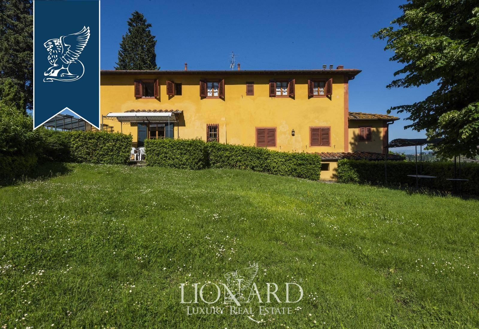 Villa in Vendita a Bagno A Ripoli: 500 mq