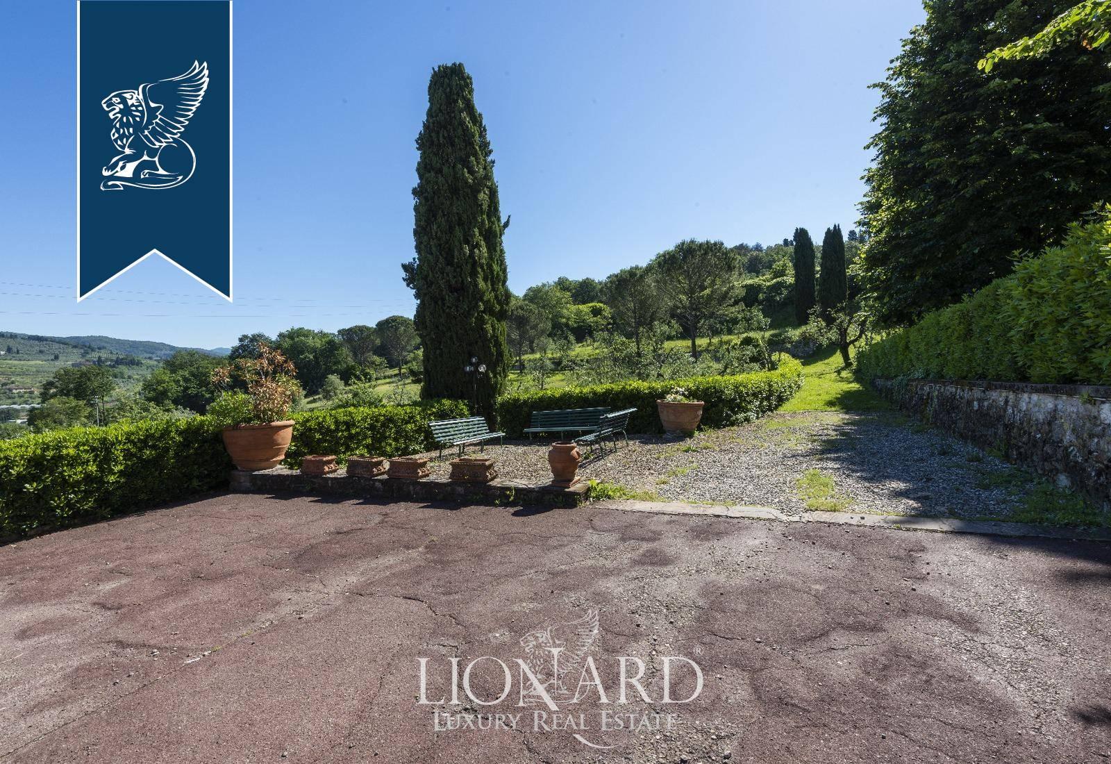 Villa in Vendita a Bagno A Ripoli: 0 locali, 500 mq - Foto 9