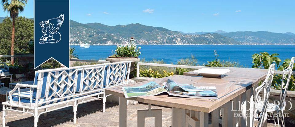 Villa in Vendita a Santa Margherita Ligure: 0 locali, 500 mq - Foto 1