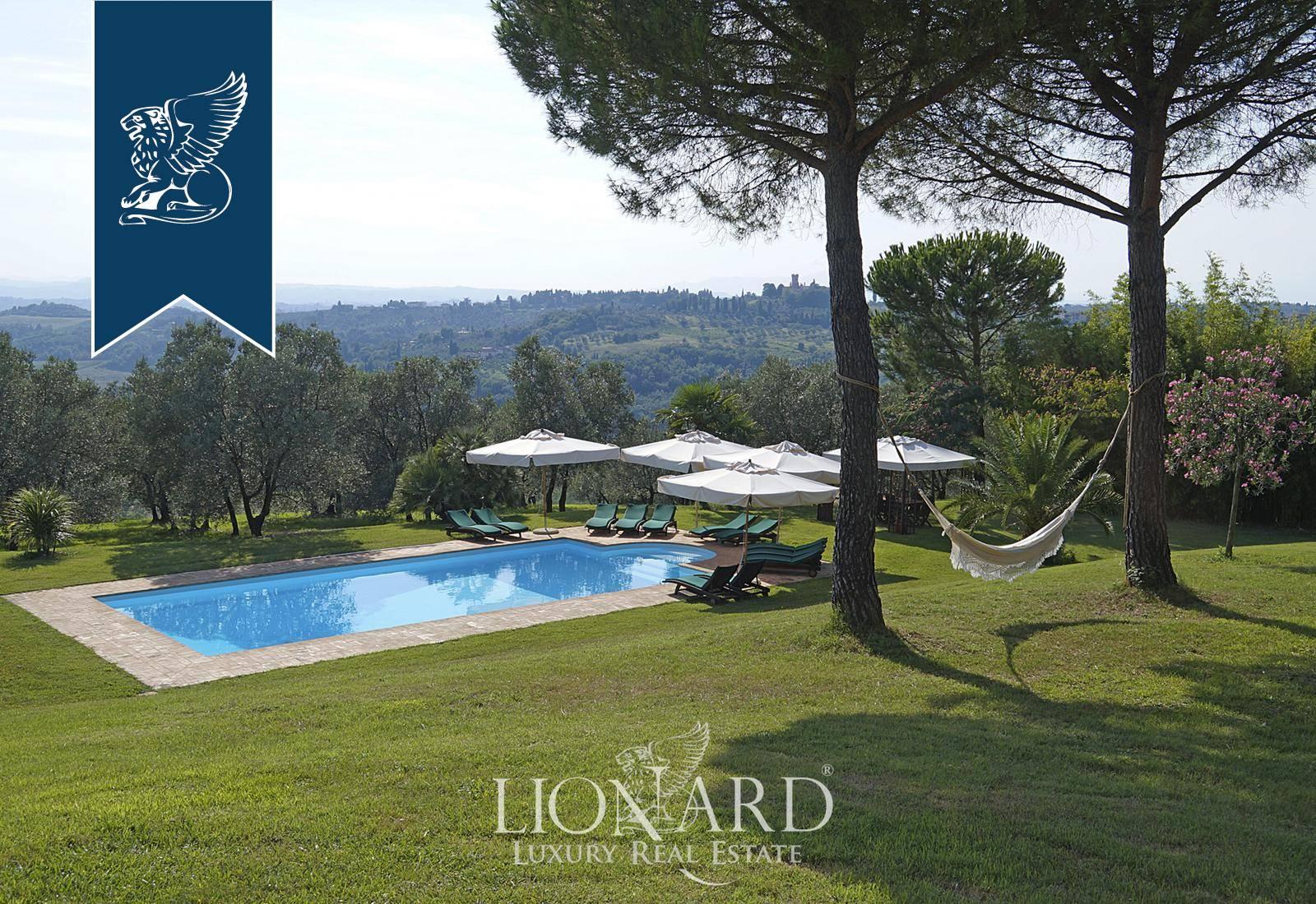 Villa in Vendita a Montespertoli: 0 locali, 606 mq - Foto 3