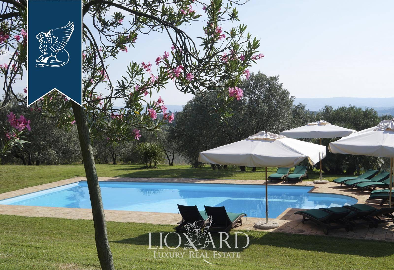 Villa in Vendita a Montespertoli: 0 locali, 606 mq - Foto 4