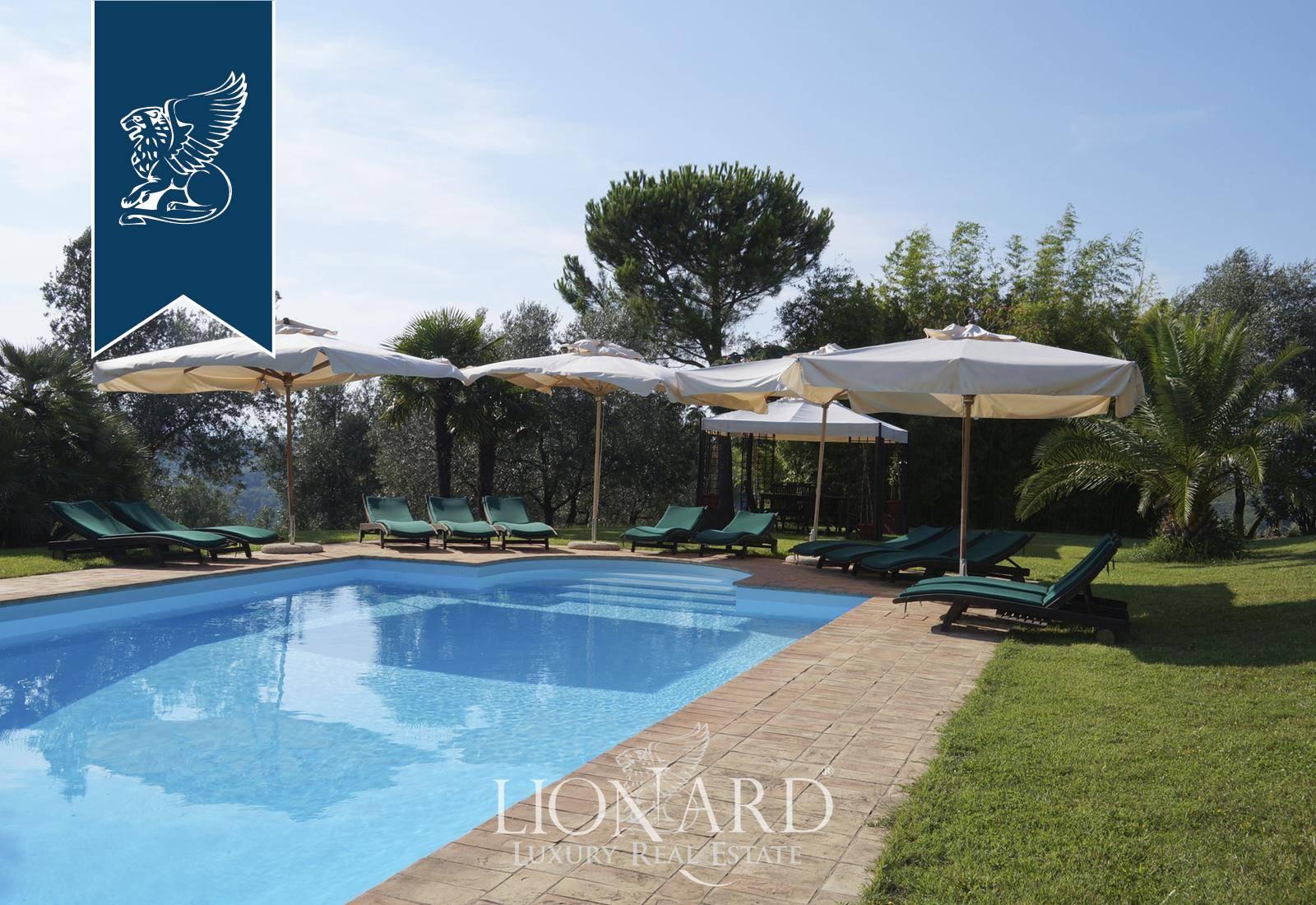 Villa in Vendita a Montespertoli: 0 locali, 606 mq - Foto 6