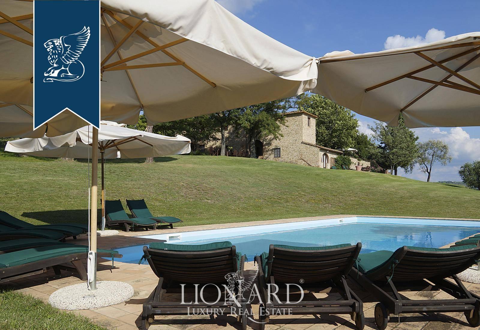 Villa in Vendita a Montespertoli: 0 locali, 606 mq - Foto 8
