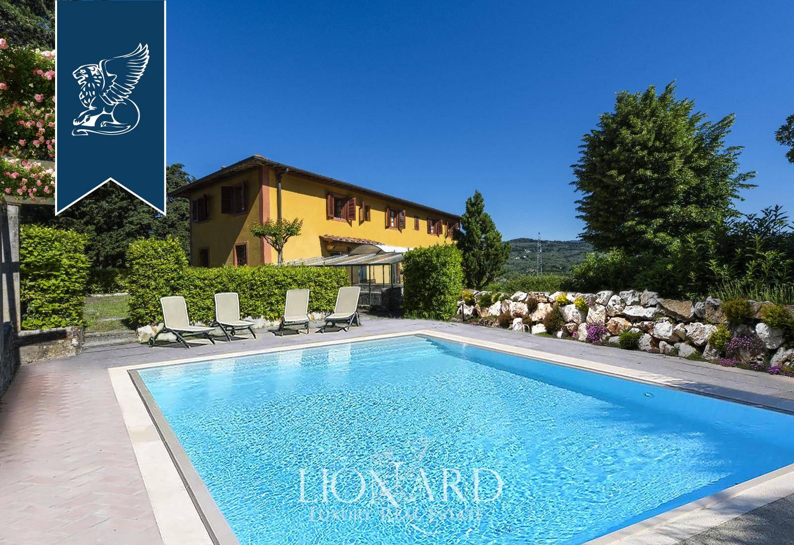 Villa in Vendita a Bagno A Ripoli: 0 locali, 500 mq - Foto 3