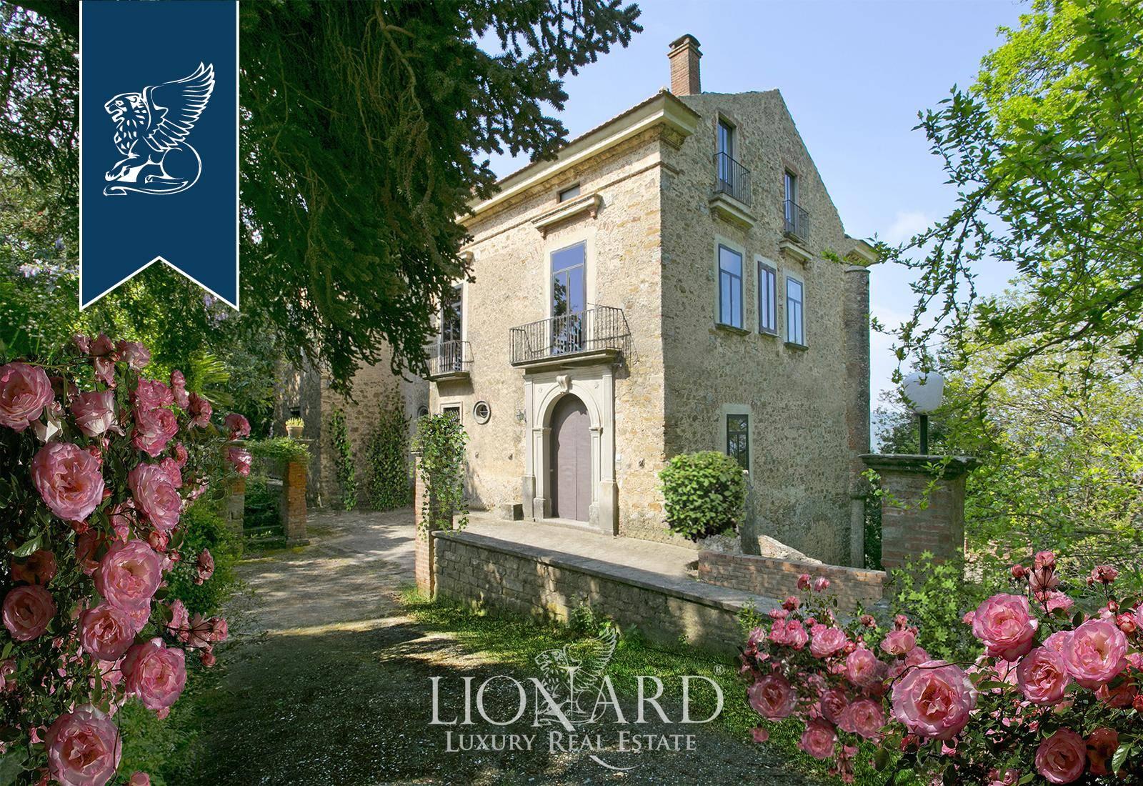 Villa in Vendita a Torchiara: 0 locali, 400 mq - Foto 1