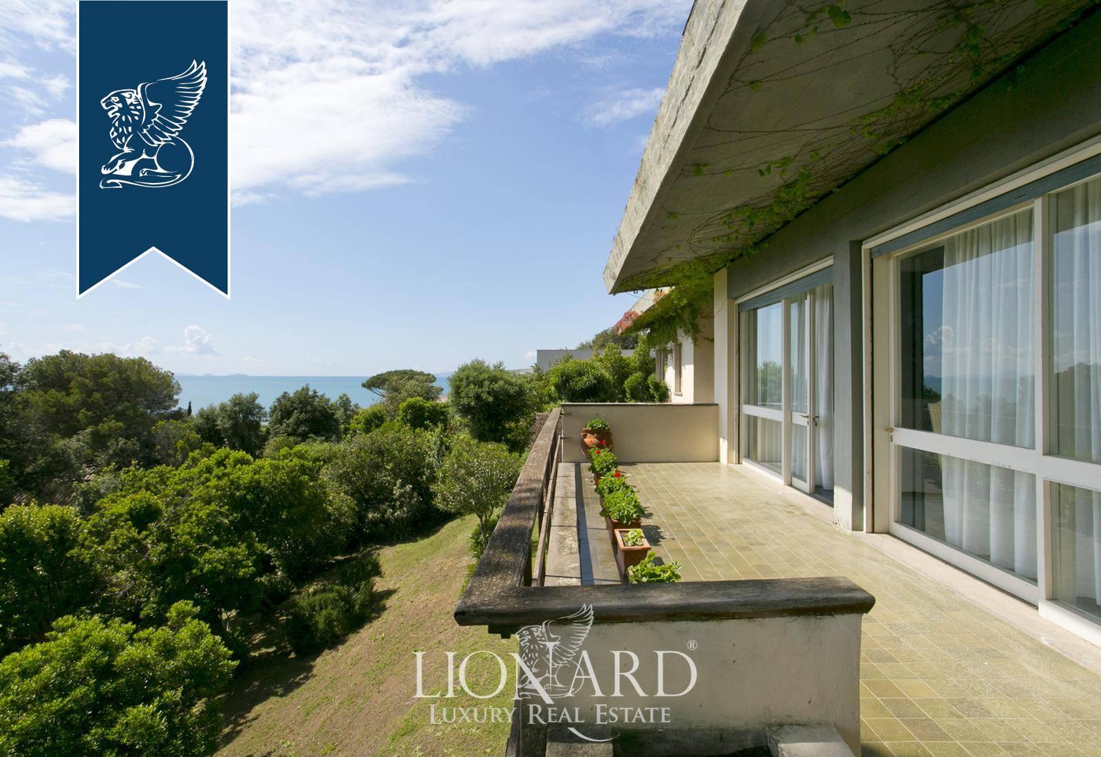 Villa in Vendita a Castiglione Della Pescaia: 0 locali, 500 mq - Foto 2