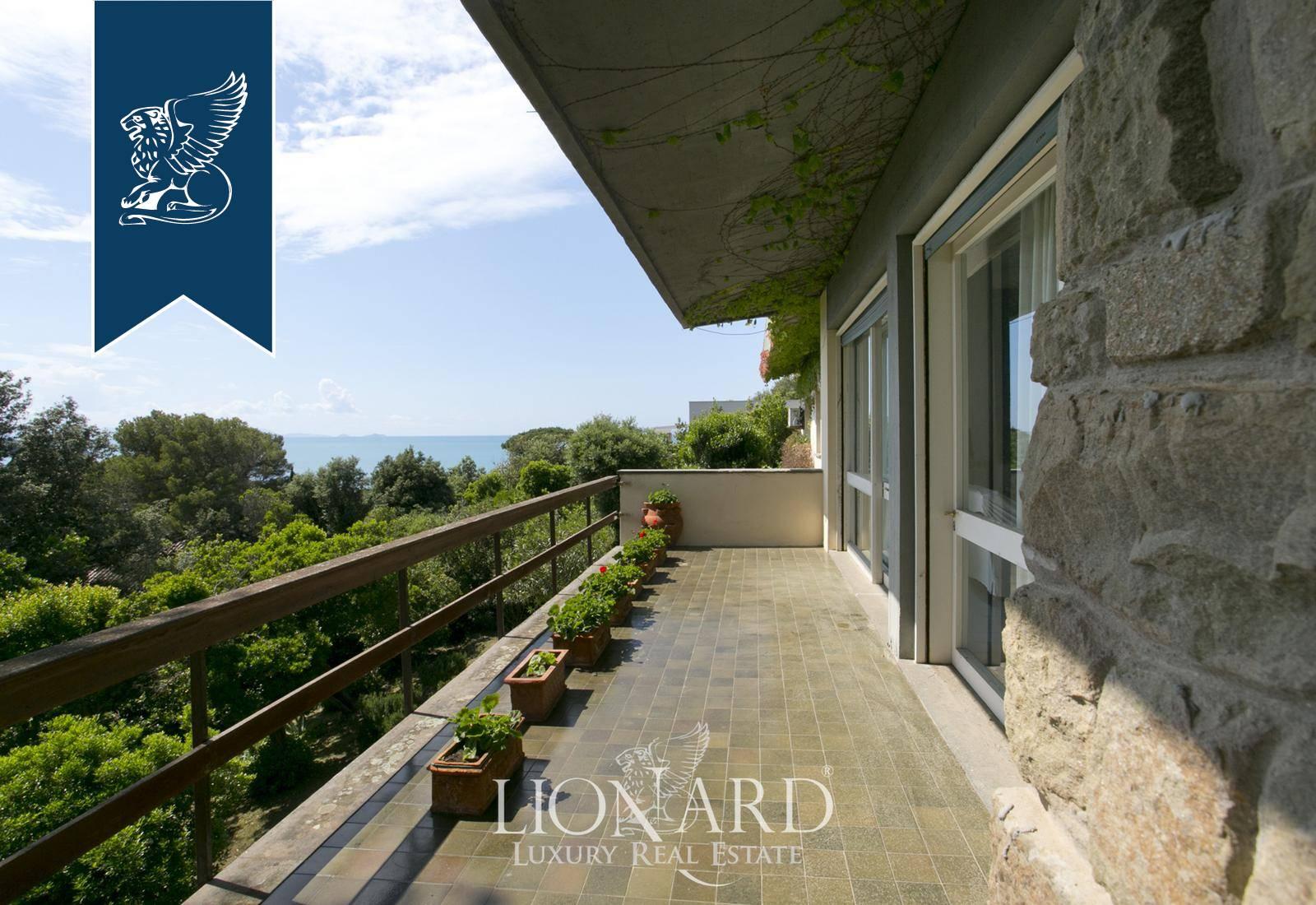 Villa in Vendita a Castiglione Della Pescaia: 500 mq
