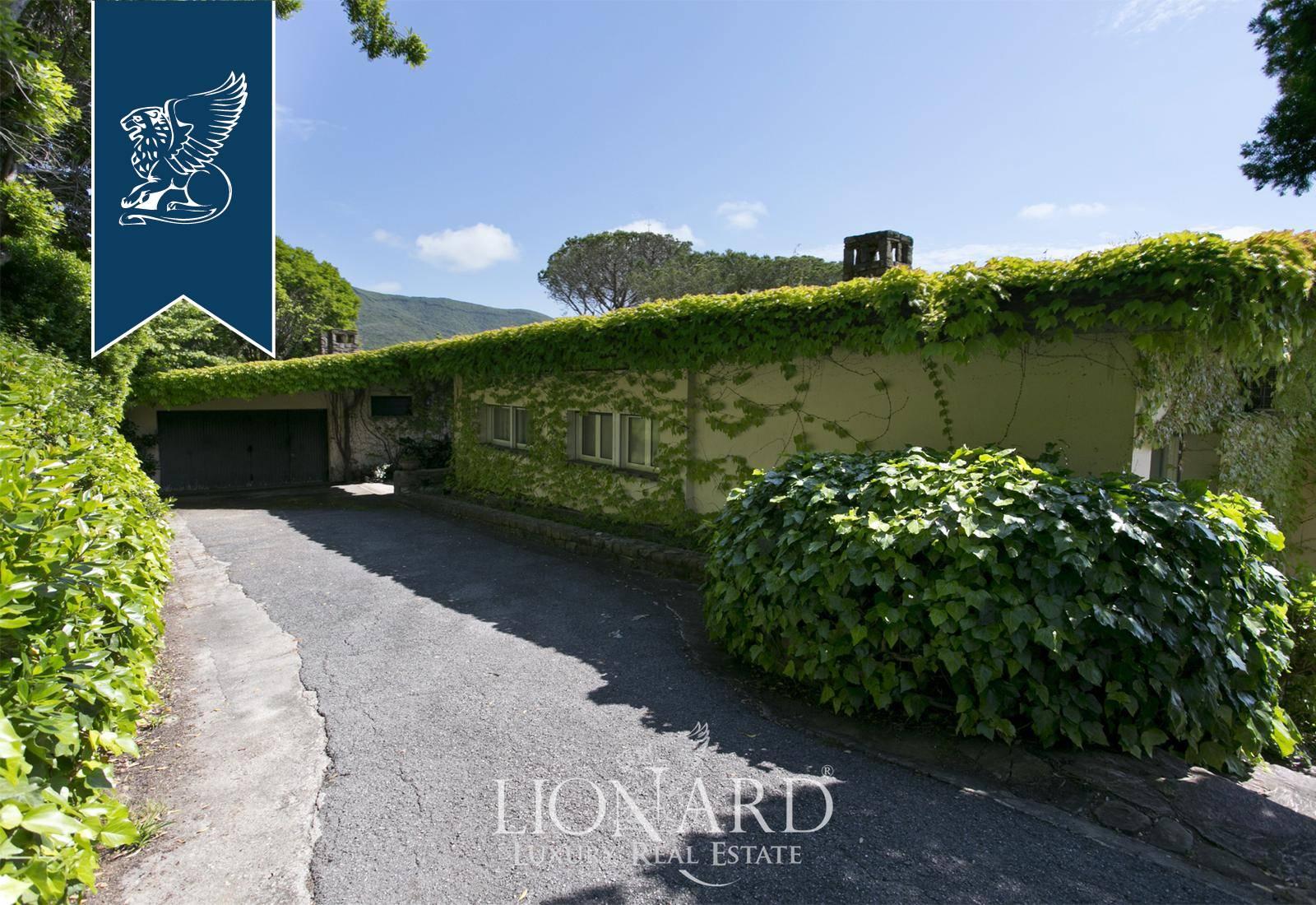 Villa in Vendita a Castiglione Della Pescaia: 0 locali, 500 mq - Foto 9