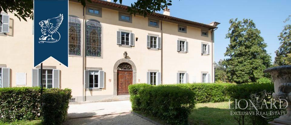 Villa in Vendita a San Giuliano Terme: 0 locali, 2200 mq - Foto 9