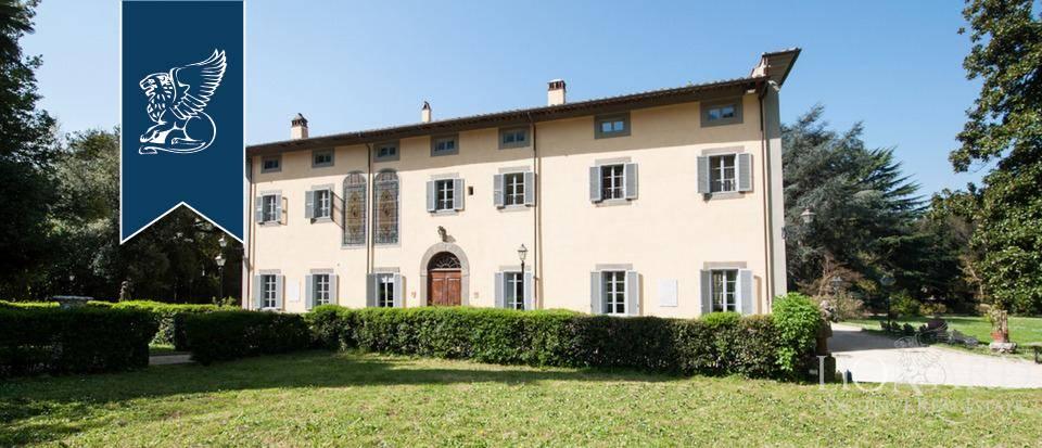 Villa in Vendita a San Giuliano Terme: 0 locali, 2200 mq - Foto 8