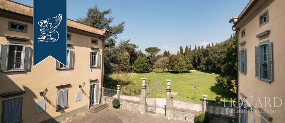 Villa in Vendita a San Giuliano Terme: 0 locali, 2200 mq - Foto 7