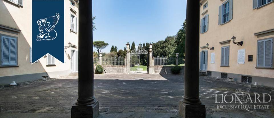 Villa in Vendita a San Giuliano Terme: 0 locali, 2200 mq - Foto 6