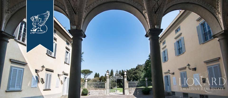 Villa in Vendita a San Giuliano Terme: 0 locali, 2200 mq - Foto 5