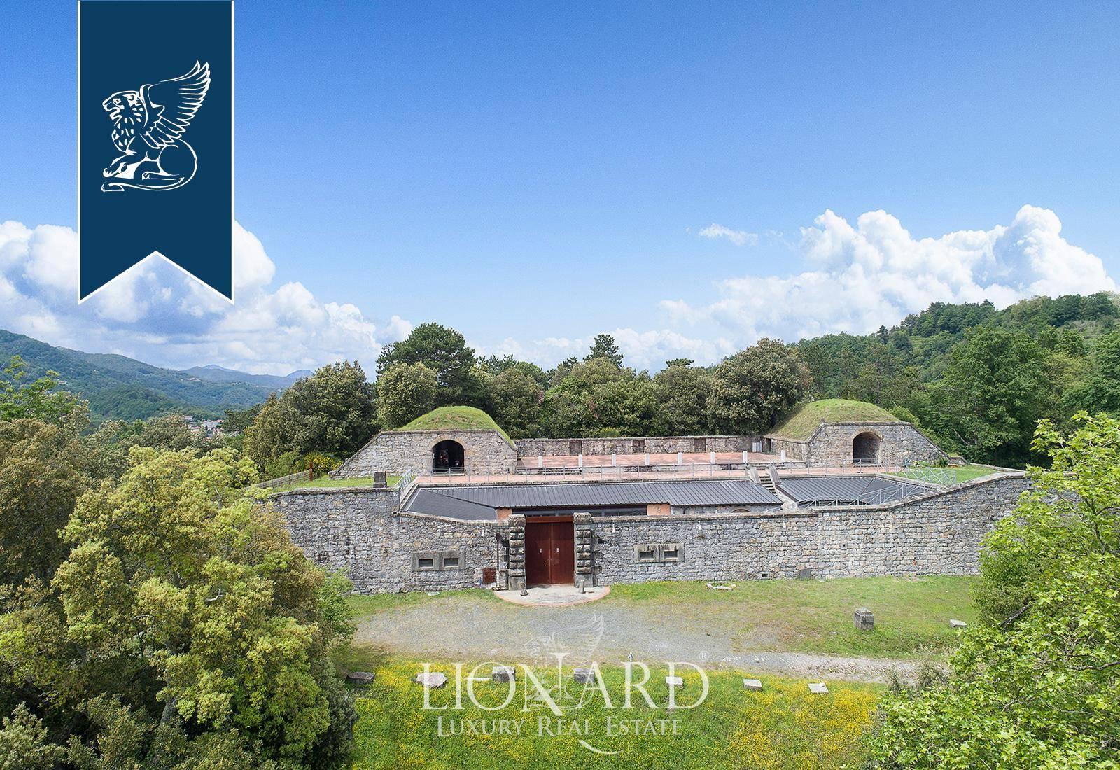 Villa in Vendita a La Spezia: 0 locali, 300 mq - Foto 4