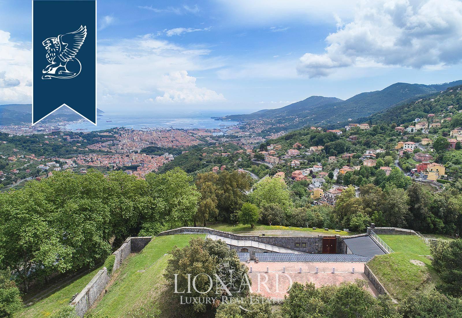 Villa in Vendita a La Spezia: 0 locali, 300 mq - Foto 5
