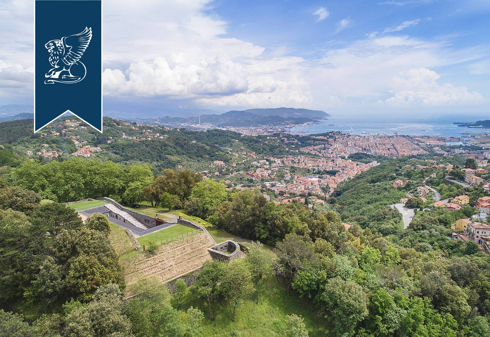Villa in Vendita a La Spezia: 0 locali, 300 mq - Foto 6