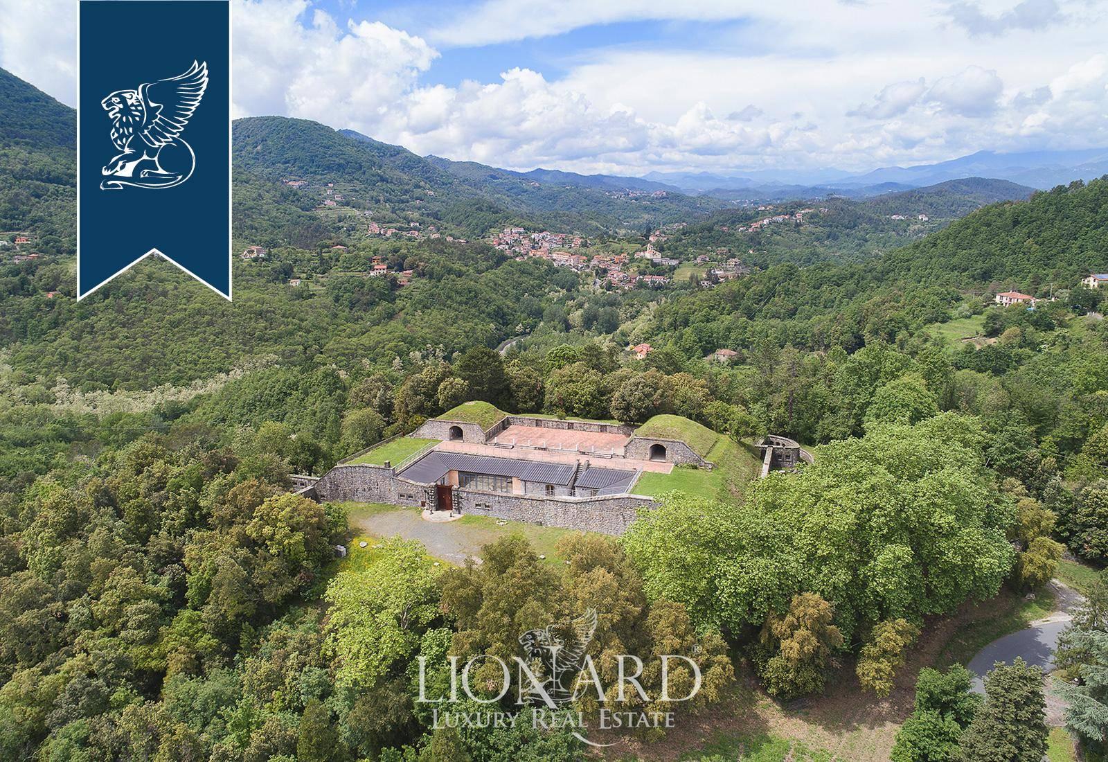 Villa in Vendita a La Spezia: 0 locali, 300 mq - Foto 2