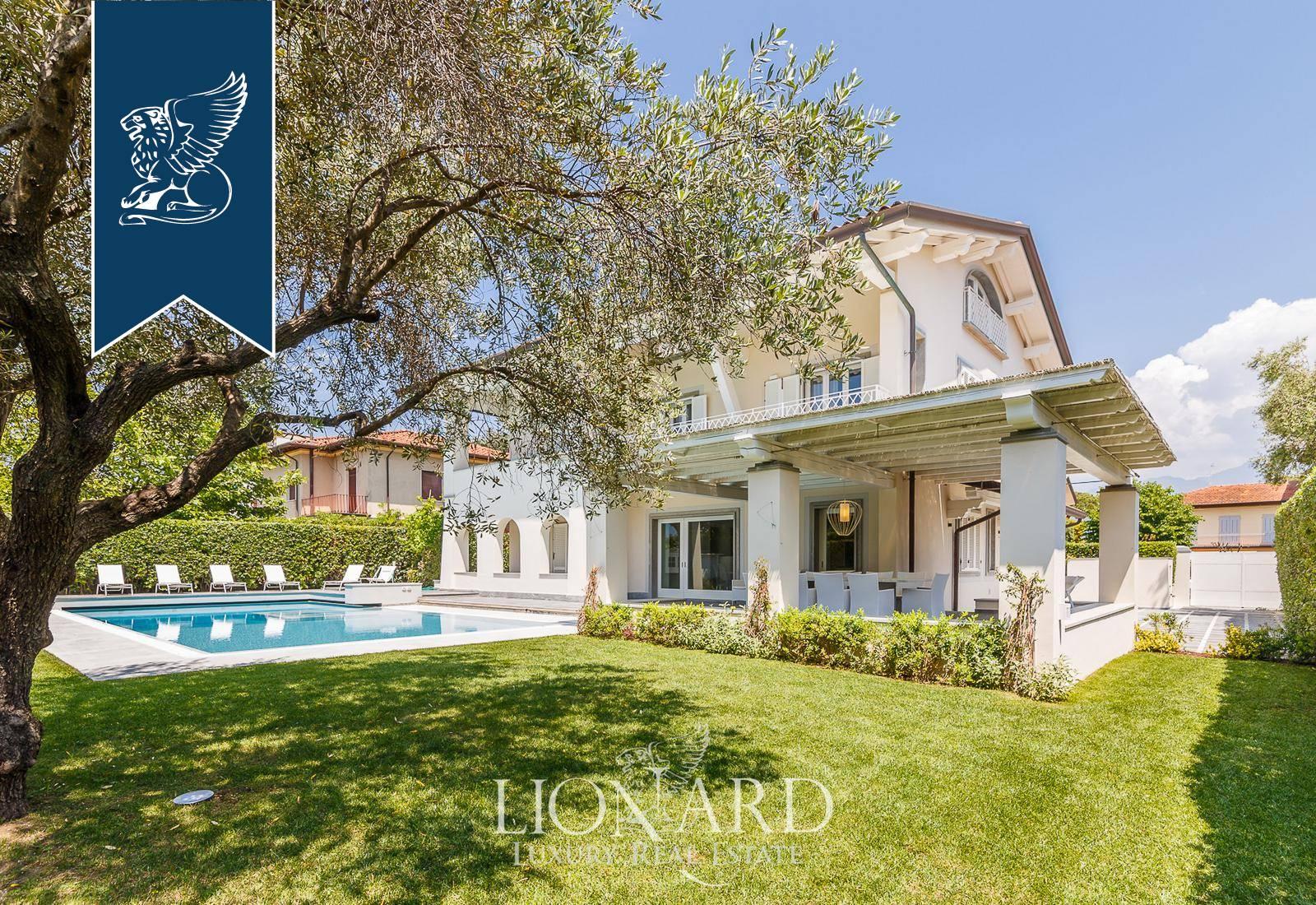 Villa in Vendita a Forte Dei Marmi: 0 locali, 400 mq - Foto 6